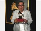 Cantor de Cachoeiro de Itapemirim, ES, vence prêmio do Grammy