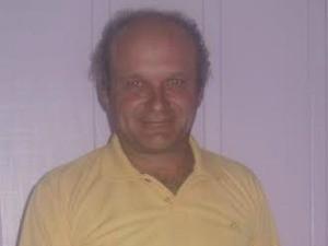 Família busca por homem desaparecido há 10 dias, em Nova União, RO (Foto: Arquivo Pessoal)