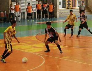 Copa TV Amazonas de Futsal 2013 (Foto: Isabella Pina)