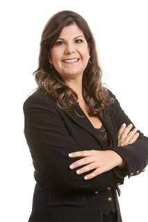A coach de carreira e desenvolvimento de liderança, Claudia Carraro (Foto: Divulgação)