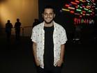 Bruno Gissoni sobre Yanna Lavigne: 'A gente se gosta bastante'