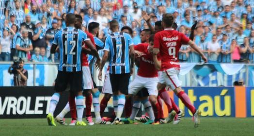 Quente e  Sem gols (Diego Guichard/GloboEsporte.com )