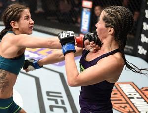 MMA TUF 20 Finale Angela Magana x Tecia Torres (Foto: Getty Images)