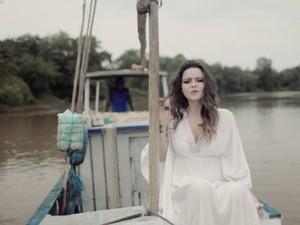 """Juliana Sinimbu lança o seu primeiro disco """"Una"""".  (Foto: Divulgação/ Natura Musical)"""