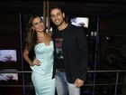 Ex-BBBs Eliéser e Kamilla pretendem se casar em 2016: 'Queremos 3 filhos'