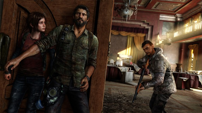 [52JPJ] The Last of Us The-last-of-us-grounded-mode-bundle