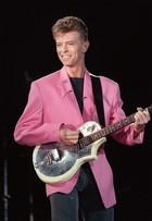 David Bowie é eleito o britânico mais bem-vestido da história