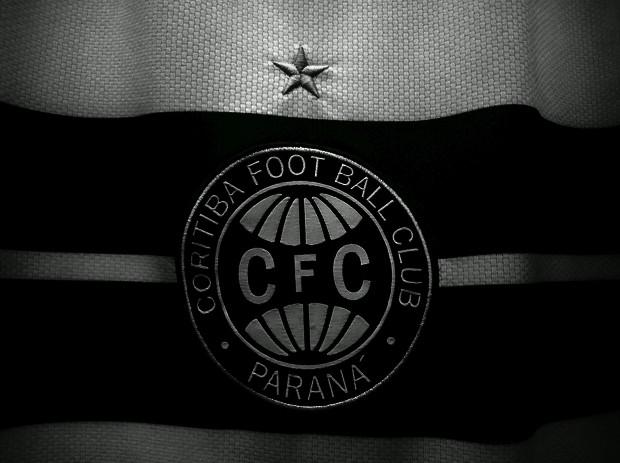 Blog Torcida Coritiba - página negra