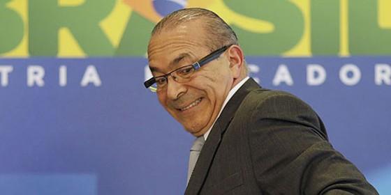 O ministro Eliseu Padilha  (Foto: Ueslei Marcelino / Reuters)
