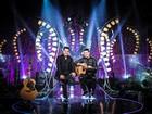 Bruno e Marrone fazem 'viagem pela música brasileira' em show no DF