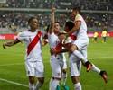 Com Guerrero e Cueva, Peru anuncia convocados que jogam no exterior