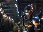 Slade Wilson, o Exterminador, aparece em vídeo publicado por Ben Affleck