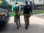 Dono de lava a jato inabilitado é preso ao usar carro de cliente para dar 'rolé'