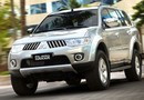 Pajero Dakar
