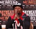 Curtinhas: Mayweather aconselha UFC a ter calma com revanche de Ronda