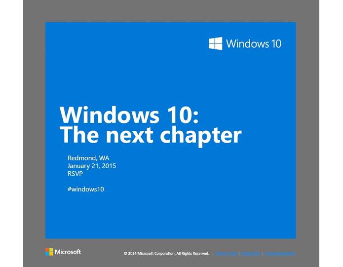 Evento do Windows terá palestras de desenvolvedores (foto: Reprodução/Microsoft)
