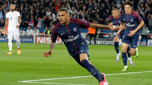 Paris Saint Germain X Bayern De Munique