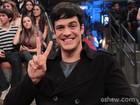 Mateus Solano diz que vai voltar a fazer novela: 'Mas não esse ano'