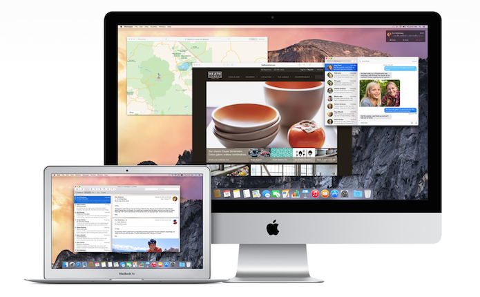 how to do slide show in mac finder