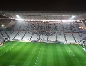 Arena Corinthians (Foto: Rodrigo Faber)