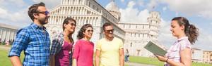 Cursos para entrar no mercado de viagens e turismo (Shutterstock)