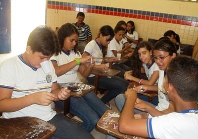 Crianças Junior Achievment (Foto: Divulgação / Junior Achievment)