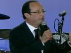 Vitória de Hollande provoca reação negativa no mercado financeiro