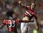 Ederson desencanta, e Flamengo vence o Inter: 1 a 0 em Cariacica