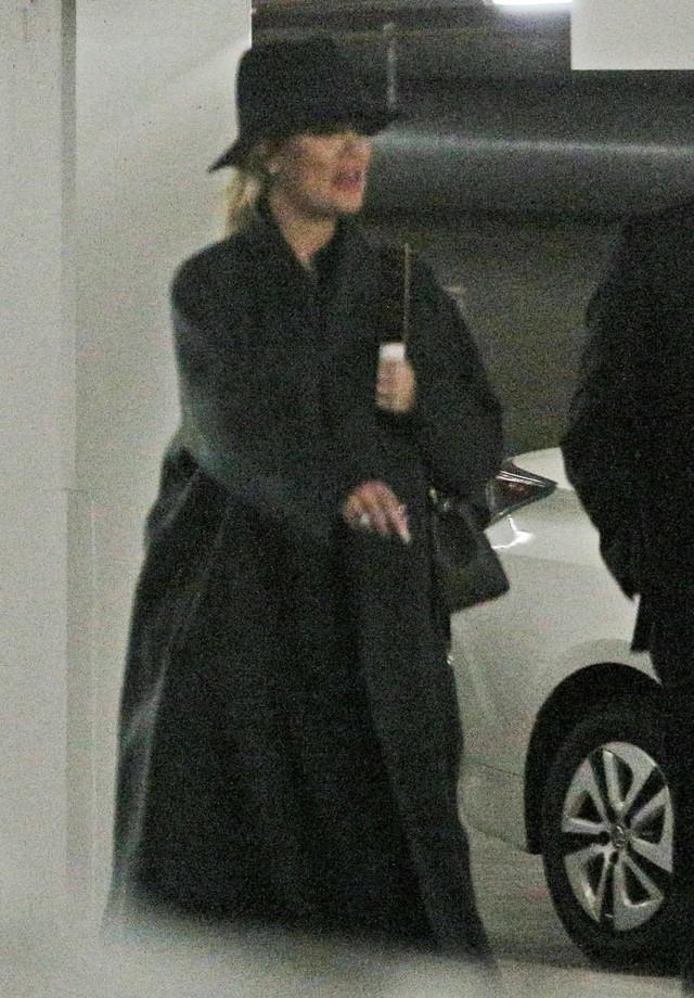 Khloé Kardashian (Foto: Backgrid)