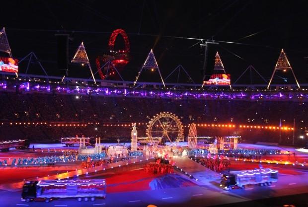 Londres-2012 (Foto: Reprodução/Wikipédia)