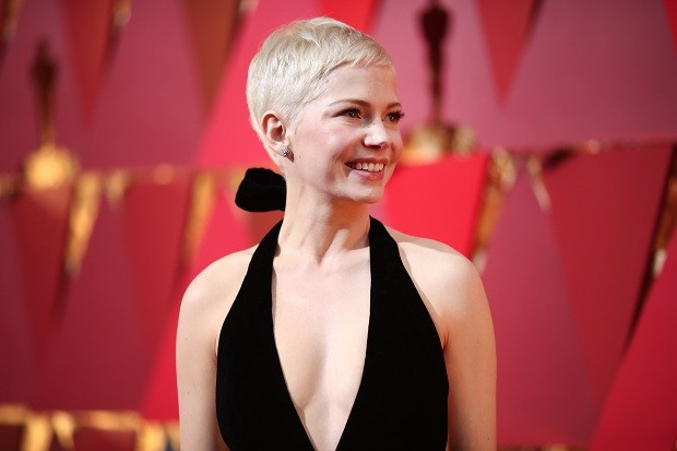 Michelle Williams (Foto: Christopher Polk/Getty Images)