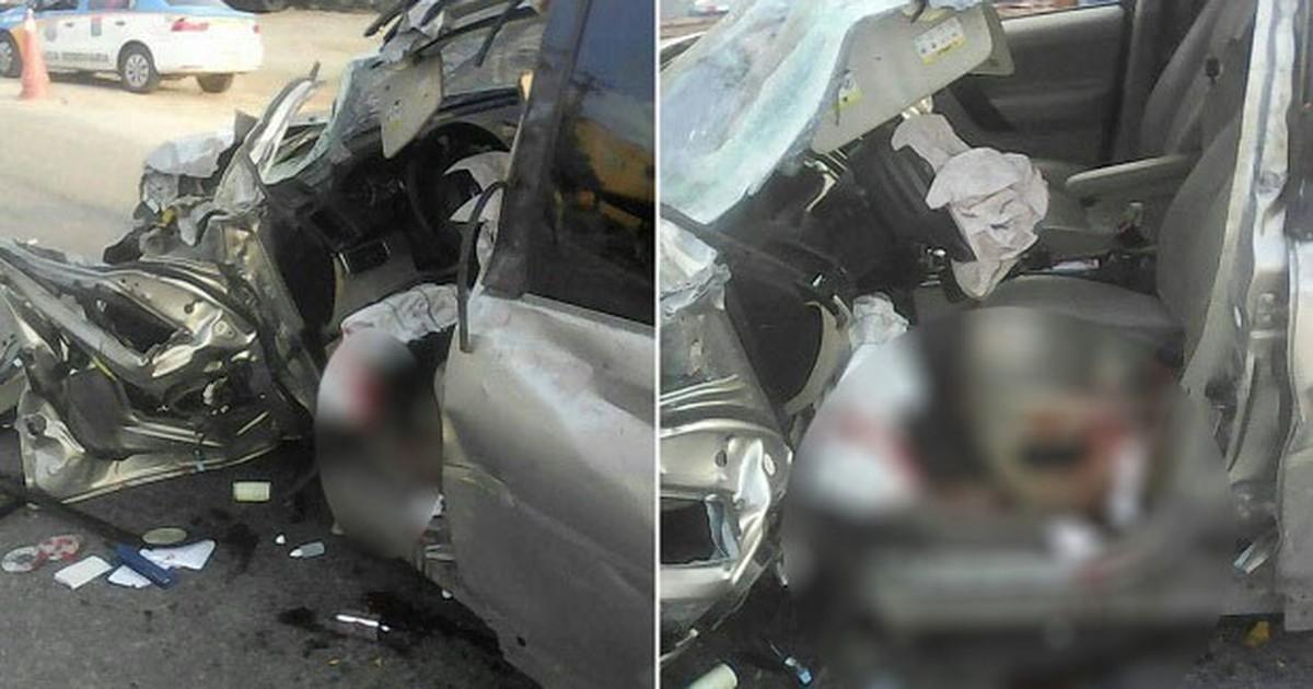 Deputado Paulo Melo emite nota sobre acidente do filho; 'é muito grave'