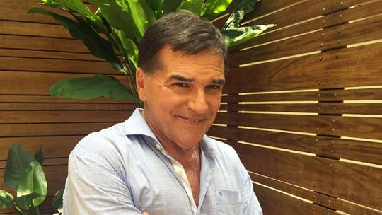 Jerry Adriani recebe homenagens