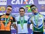 Depois do bronze inédito no Brasileiro, Victor Fernandes busca pódio estadual