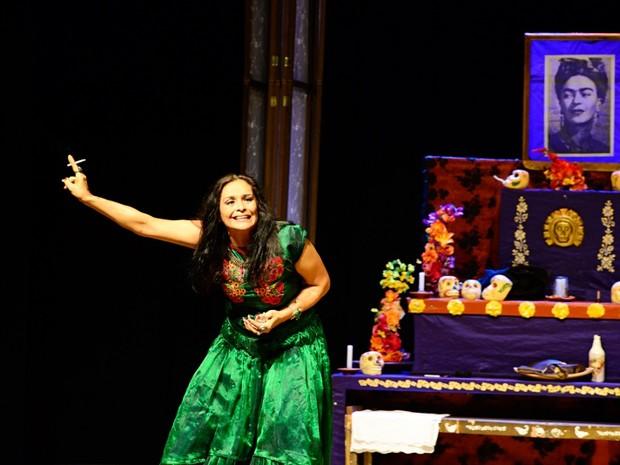 Festival Nacional de Teatro de Vitória acontece em outubro (Foto: Divulgação/ Secult)