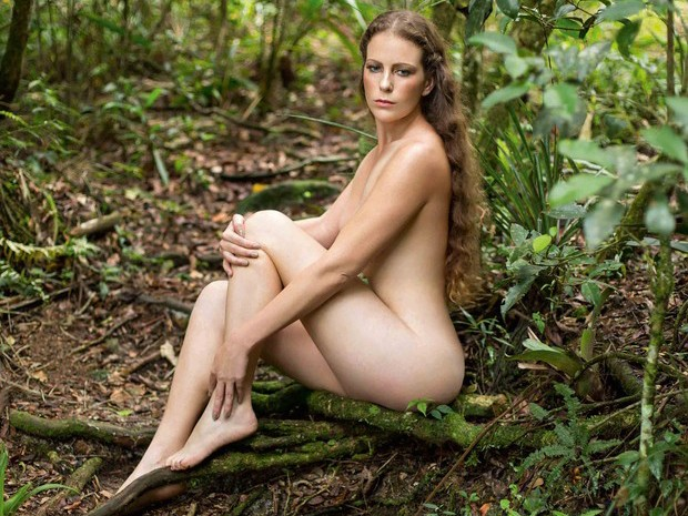 Ana Paula Maciel Para Playboy Foto Andr Sanseveriano