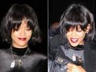 Tem medo de apostar no corte chanel como o de Rihanna? Veja dicas