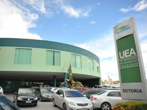 UEA está com inscrições abertas para residências no setor de saúde no Amazonas (Foto: Alfredo Fernandes/Agecom)