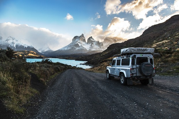 Torres del Paine (Foto: Leonardo Spencer/Viajo Logo Existo)