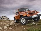 Jeep Wrangler é convocado para recall no Brasil por falha em airbag