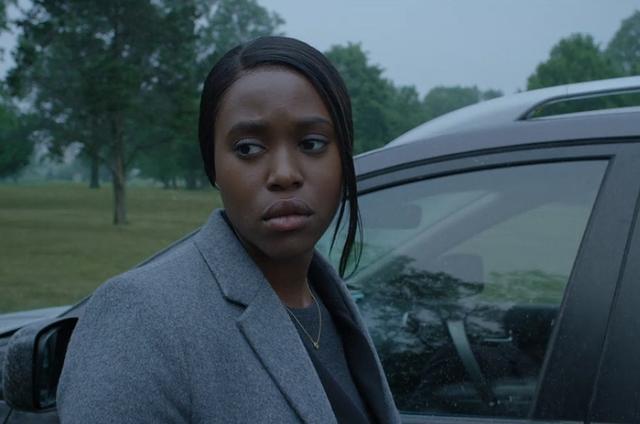 Clare-Hope Ashitey em 'Seven seconds' (Foto: Netflix)