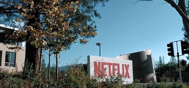 Sede da Netflix no Vale do Silício (Foto: Reprodução Documentário Go\'n\'Grow Trailer)