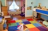 qual é a maneira ideal de montar um quarto que agrade os dois lados?