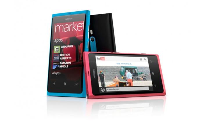 """Nokia e Microsoft confirmaram """"parceria"""" (Foto: Divulgação Nokia) (Foto: Nokia e Microsoft confirmaram """"parceria"""" (Foto: Divulgação Nokia))"""