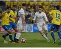 "Marcar Bale e CR7? ""Dar bote na hora certa"", diz brasileiro do Las Palmas"