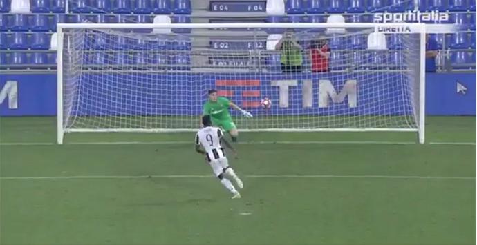 BLOG: Promessa da Juventus tenta cavadinha no sub-19, perde e elimina equipe em Copa