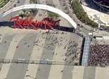 Cidade do Rock está pronta para receber o público do Rock in Rio