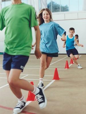 Crianças correndo euatleta (Foto: Getty Images)