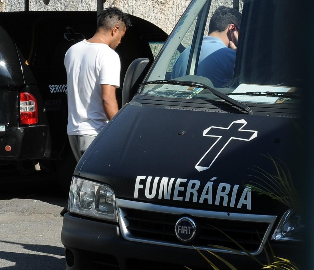 Jair Oliveira (Foto: Francisco Cepeda/AgNews)