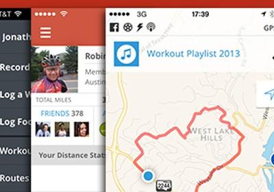 Map My Ride (Foto: Divulgação)